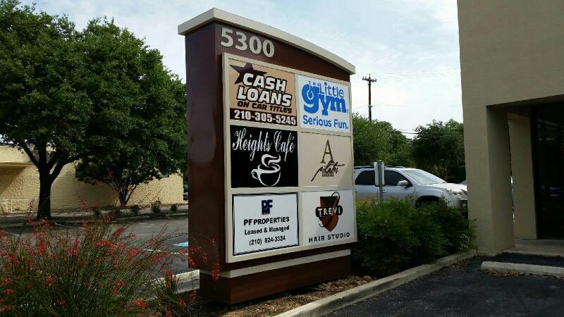 LoanStar Title Loans in ALAMO-HEIGHTS, TEXAS on 5330 ...